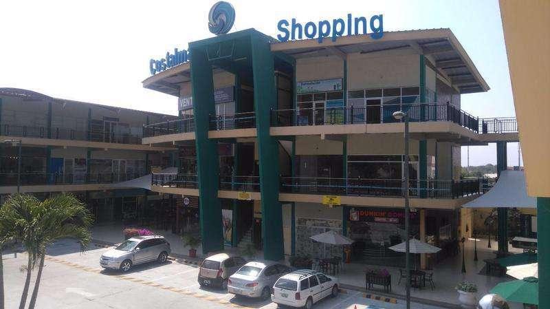 Oportunidad Venta de Local Comercial Financiado en Costalmar Shopping