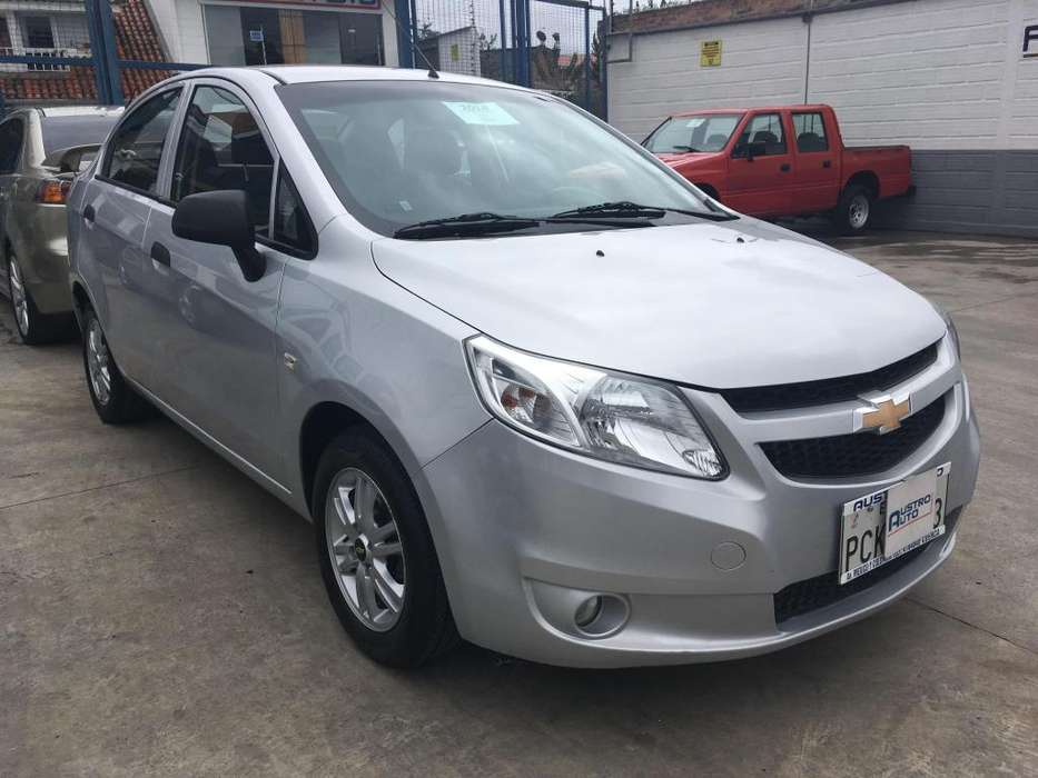 Chevrolet Sail 2014 - 84000 km