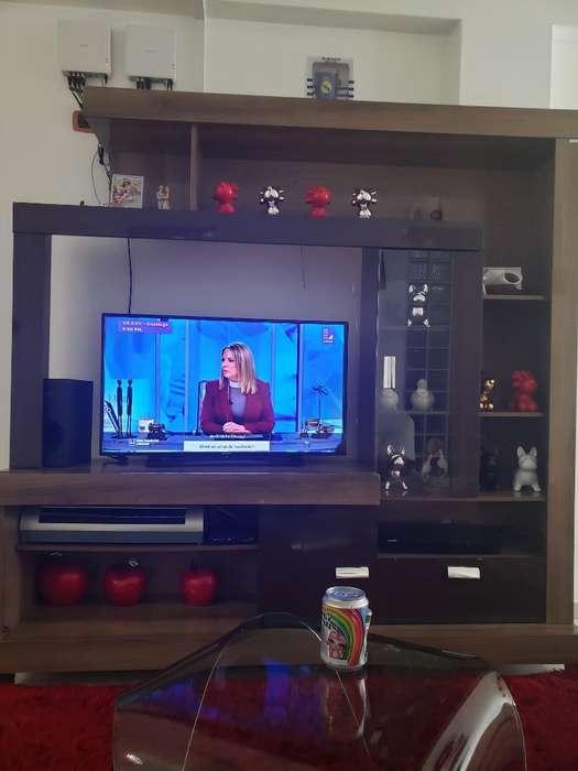 Televisor De42 Mas Centro Decentretenimi
