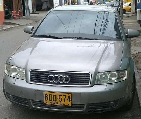 <strong>audi</strong> A4 2003 - 270000 km