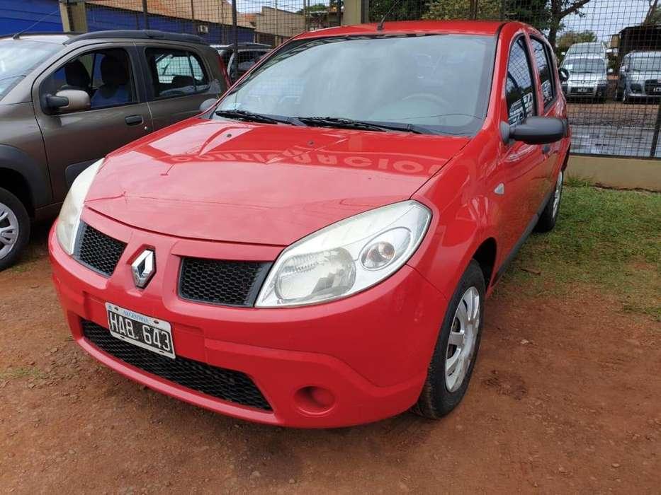Renault Sandero 2008 - 146000 km