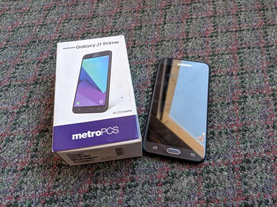 Samsung Galaxy J7 Prime Desbloqueado(nuevo)