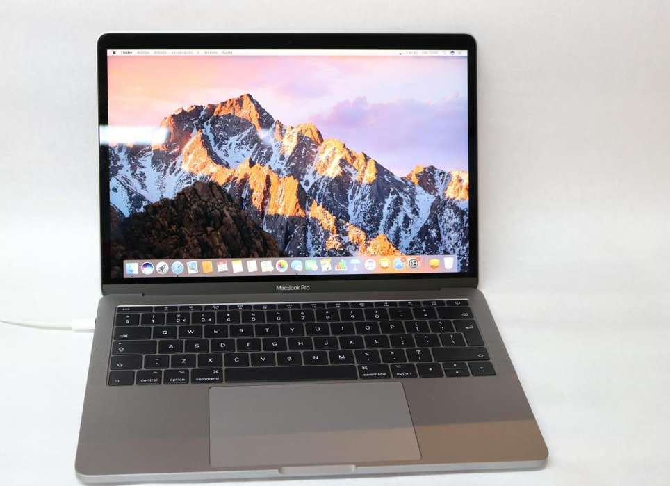 Apple Macbook Pro 13.3 2017 I5 2.3ghz 8gb 128gb Pack Office Nueva!