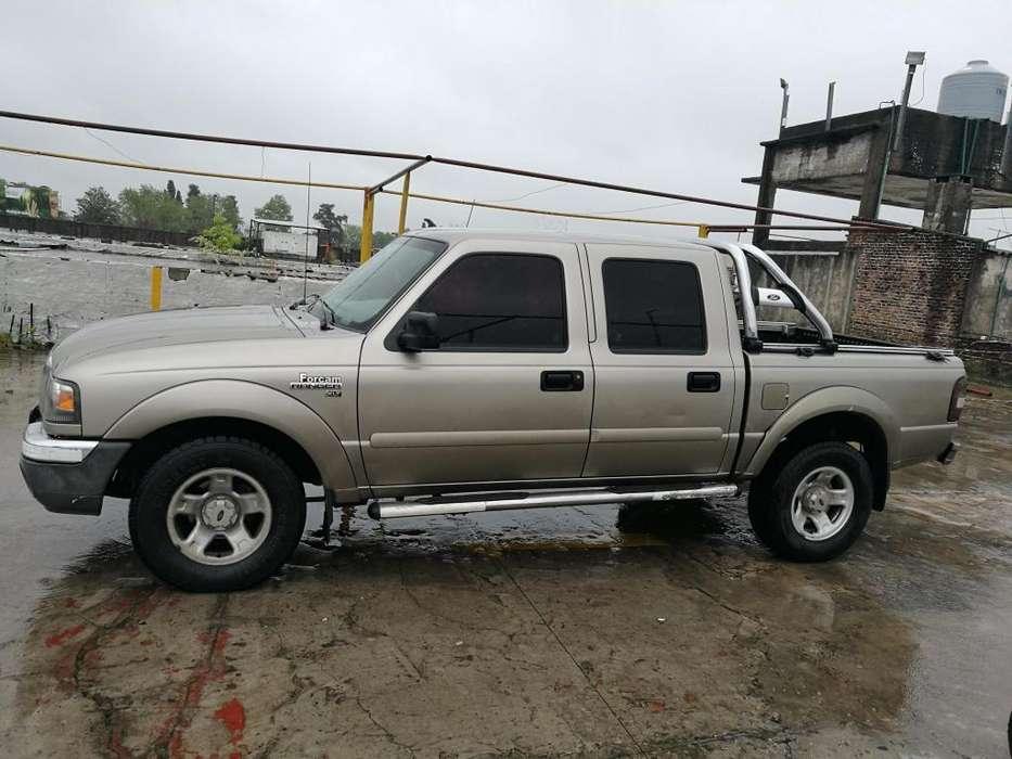 Ford Ranger 2008 - 166000 km