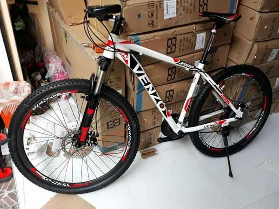 Vendo Bicis Nuevaa
