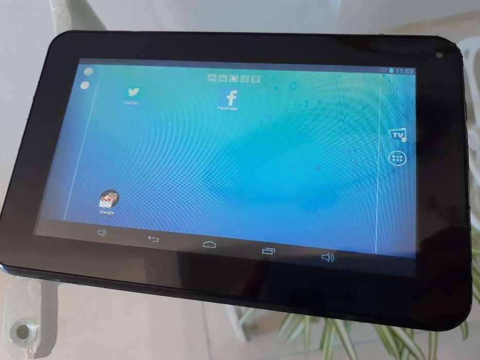 Tablet Bgh Positivo con Tv