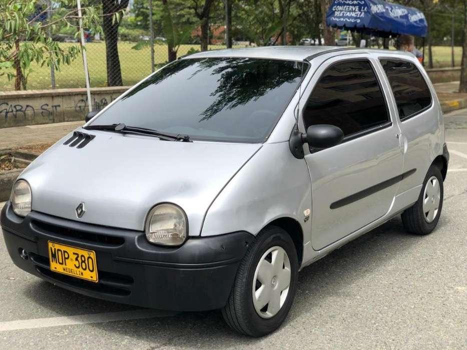 Renault Twingo 2010 - 97000 km