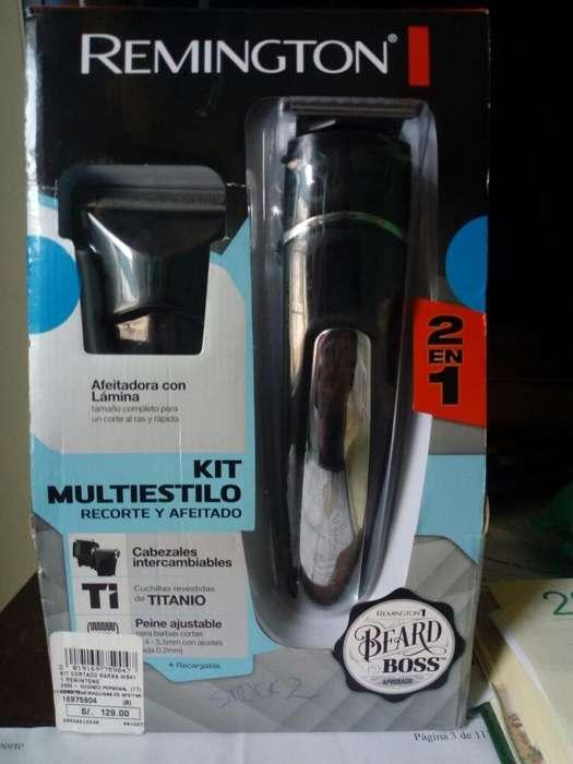 Kit Multirstilo Barba