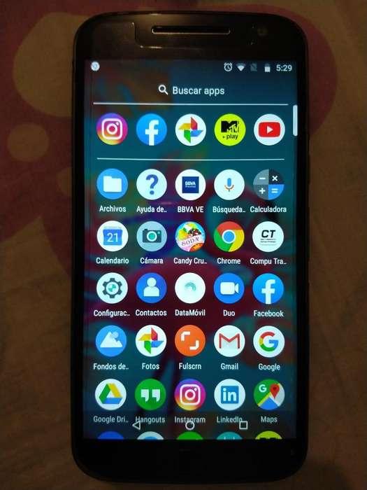 Motorola G4 Plus 64 Y 4 Ram