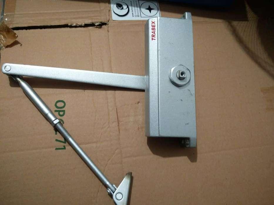 Cierrapuertas Hidraulico Trabex 4565 Kg