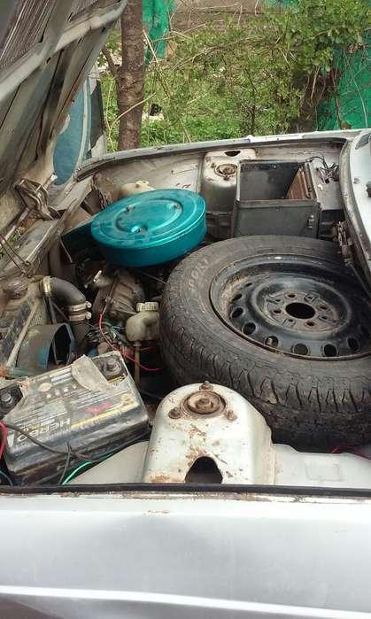 Fiat 128 1983 - 190000 km