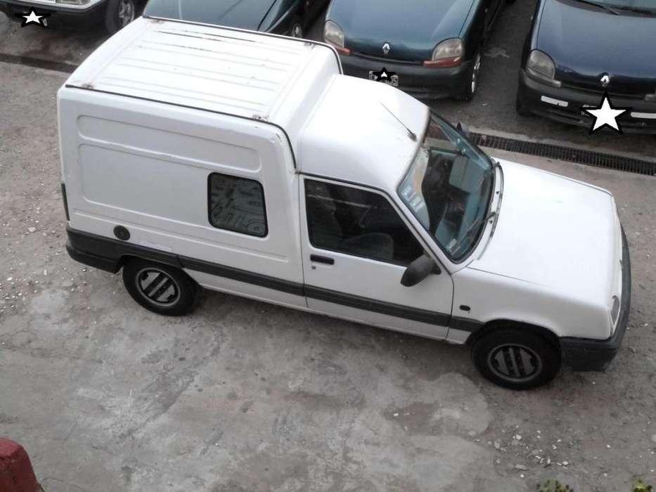Renault Express 1999 - 100000 km