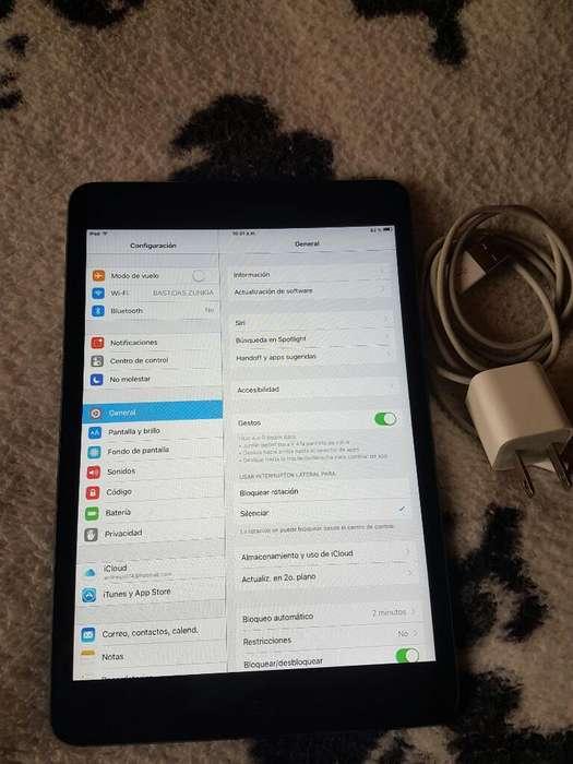 Vendo iPad Mini Original A1432 Tablet