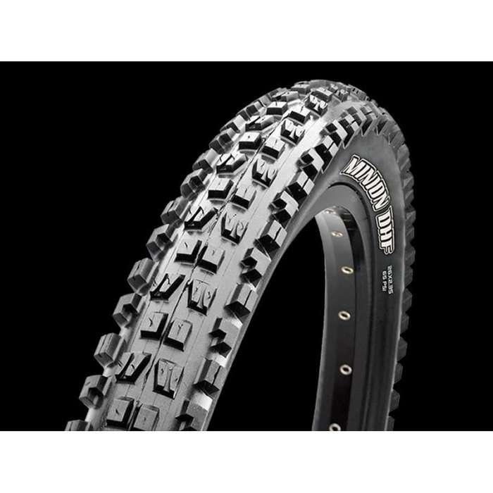 LLANTA MAXXIS MINION DHF 27,5X2,50 ST WIRE para bicicleta Enduro o Downhill DH