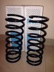 Espirales sin uso