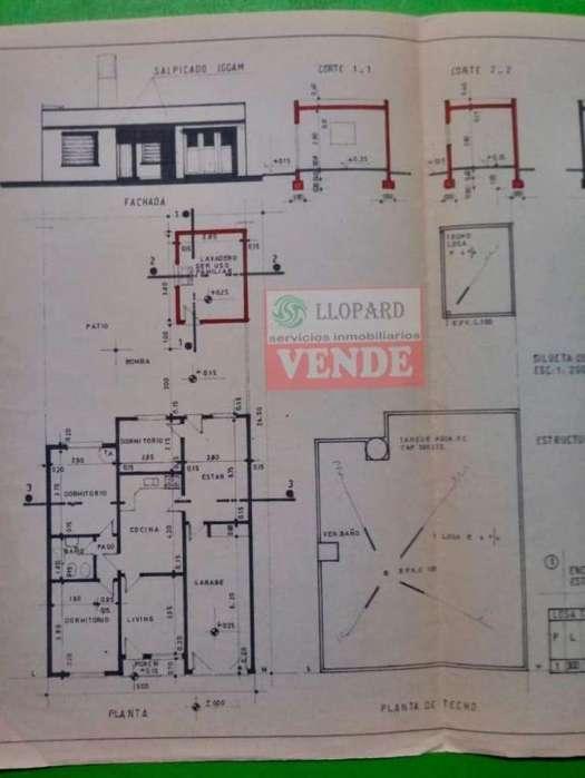 Vendemos en General Pico, casa y dpto Ideal inversion con alta rentabilidad.