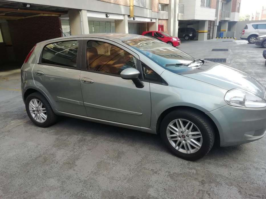 <strong>fiat</strong> Punto  2012 - 55000 km