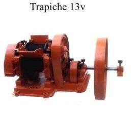 Trapiche Horizontal SC13V