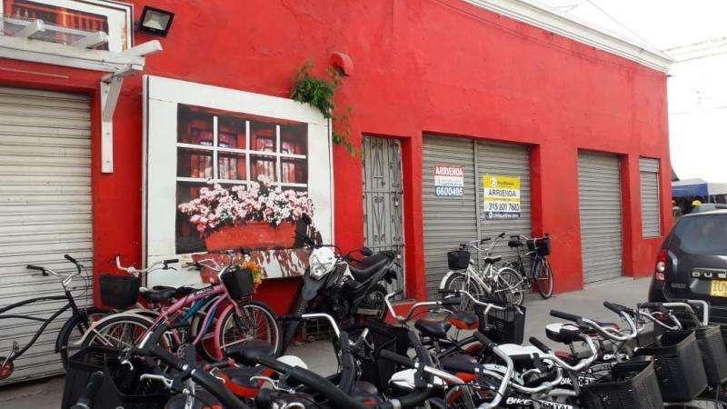 Cod. ABINU20847 Local En Arriendo En Cartagena Getsemani