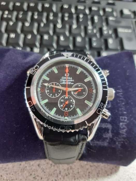 Reloj Omega Imitacion