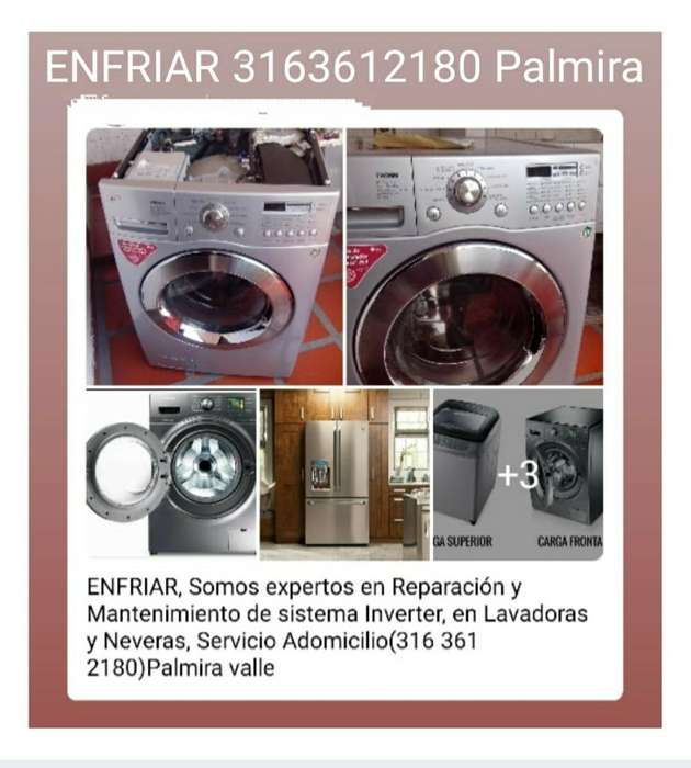 Reparaciones 316 3612180 Palmira