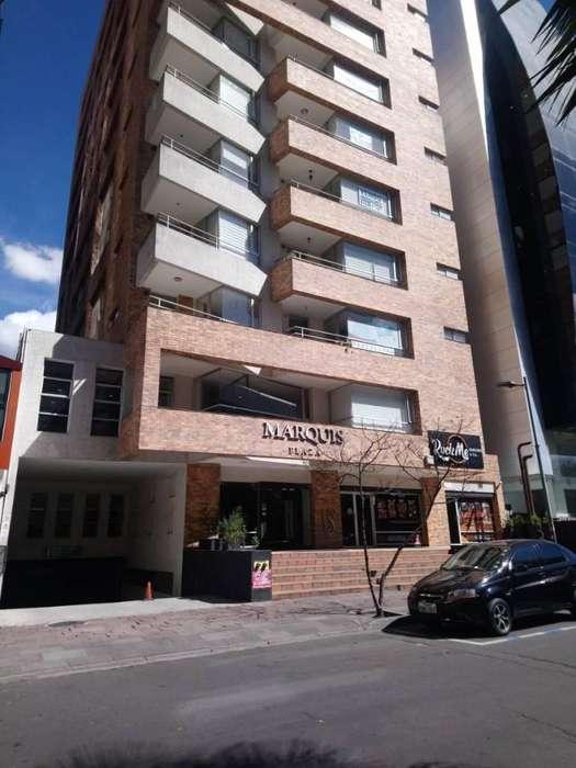 Amplio Departamento 3 Habitaciones en Venta Sector República del Salvador