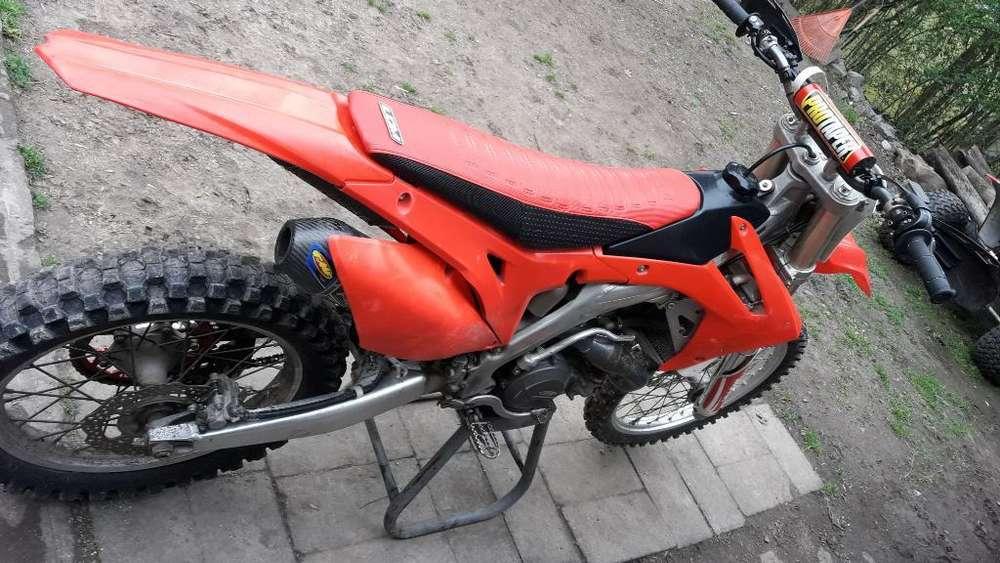 Crf450 2013usa