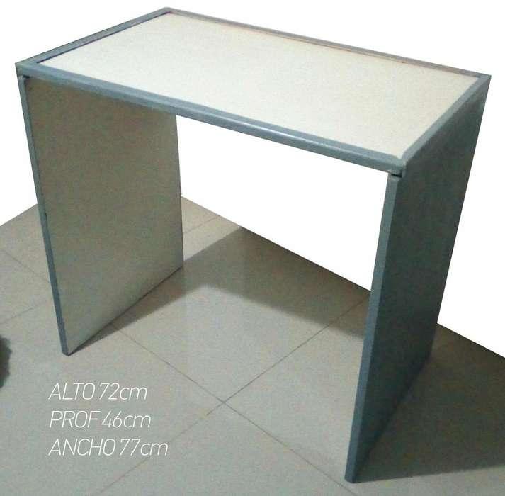 <strong>escritorio</strong> BLANCO 77x72x46 499