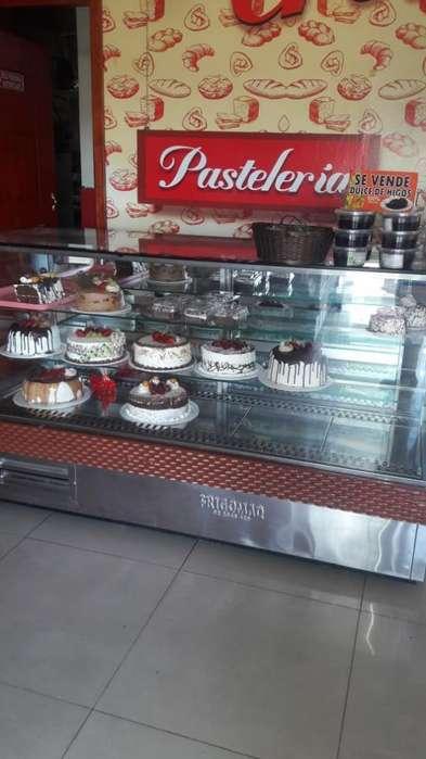 Busco Señorita para Atender Panaderia