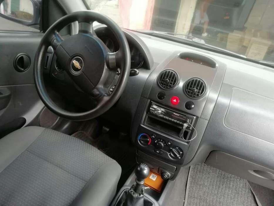 Chevrolet Aveo 2008 - 85000 km
