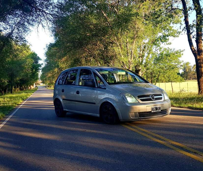 Chevrolet Meriva 2005 - 152000 km