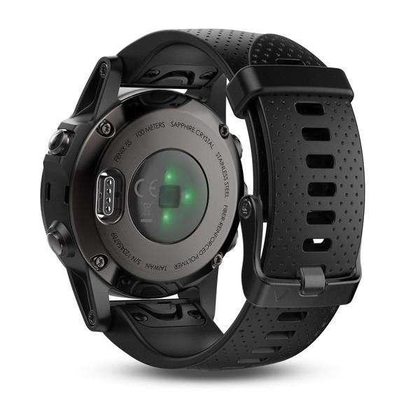 Correa Reloj Fenix 5s Garmin