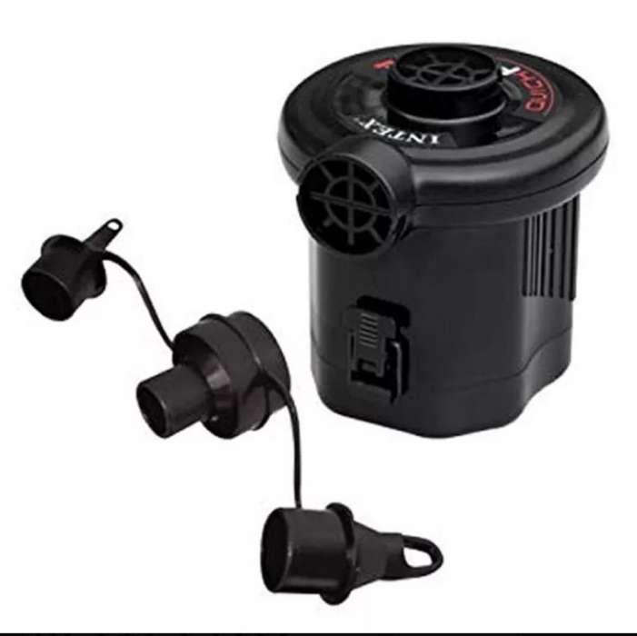 Inflador Electrico Intex