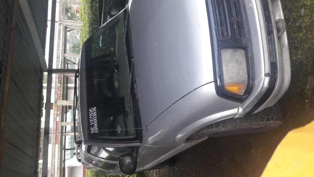 Chevrolet Blazer 1997 - 300000 km