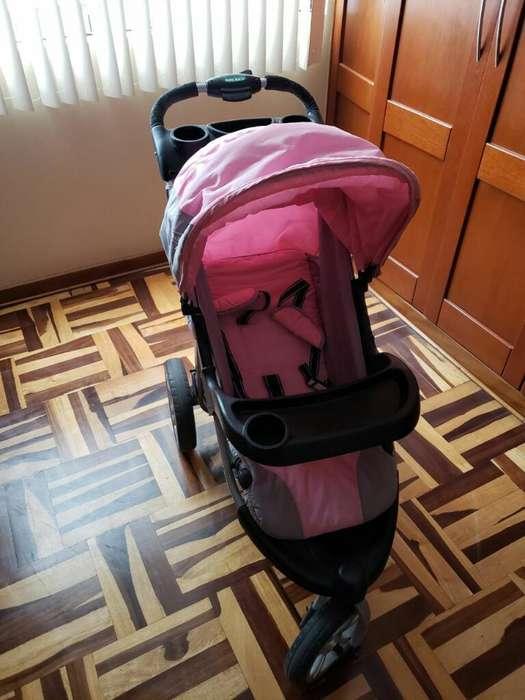 Coche <strong>cuna</strong> para Bebé