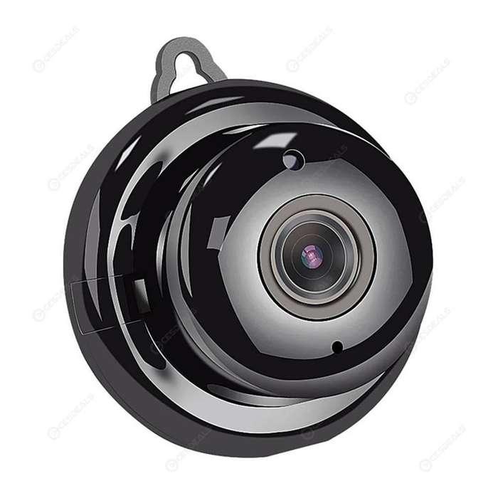 MINI HD CAMARA WIFI ip monitorizar desde cualquier lugar VISION NOCTURNA PVV