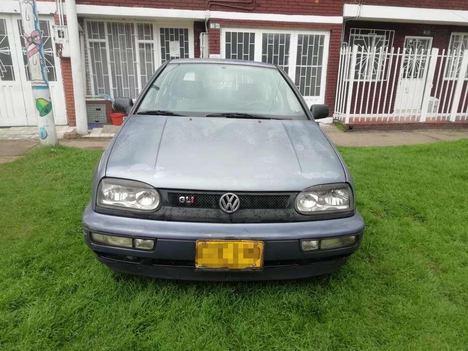 Volkswagen Golf 1995 - 213000 km