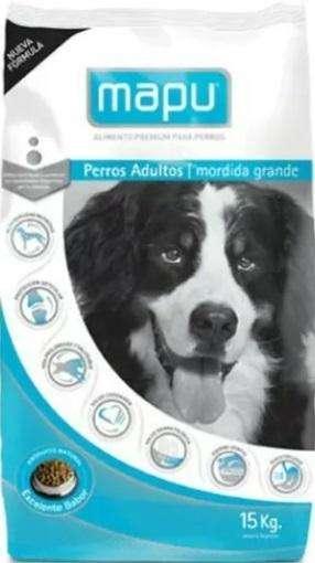 Alimento Perro Adulto Mapu – X 21 Kg