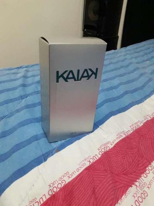 Kaiak Natura Clasico (nuevo)