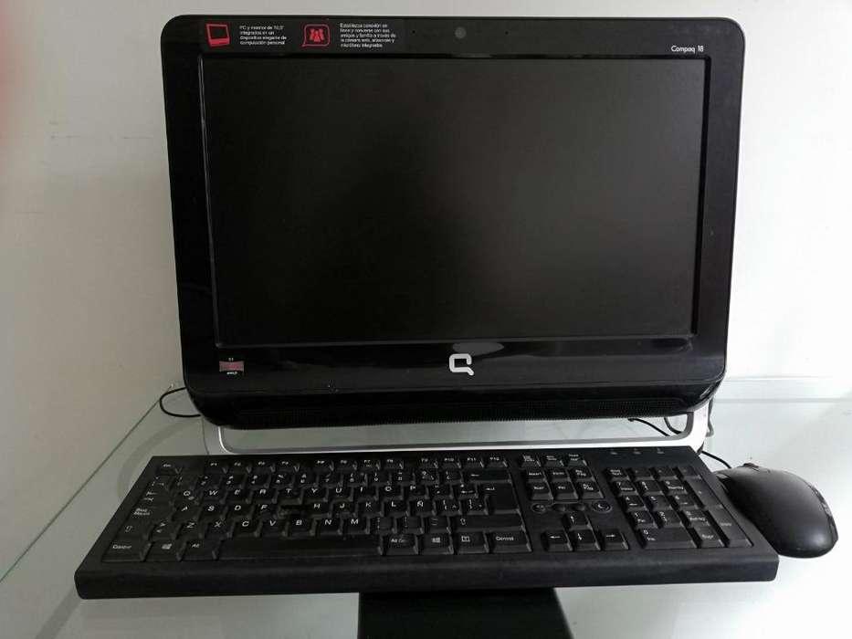 Computador Compaq a La Venta