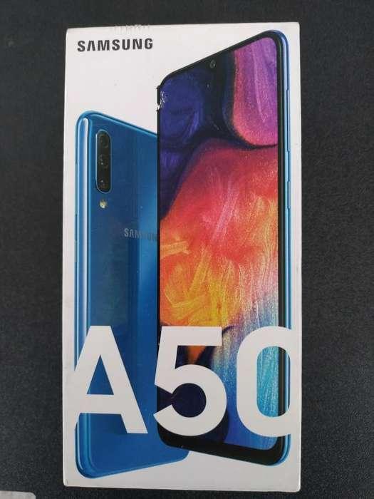 Samsung Galaxy A50 Cambio O Vendo