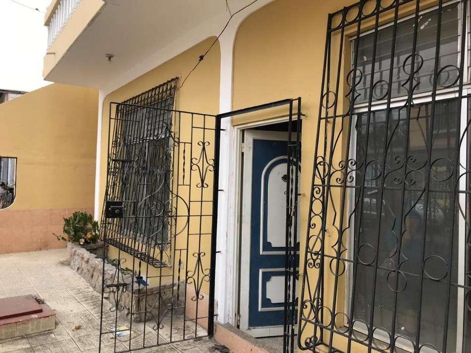 Vendo Casa Rentera de Oportunidad Duran