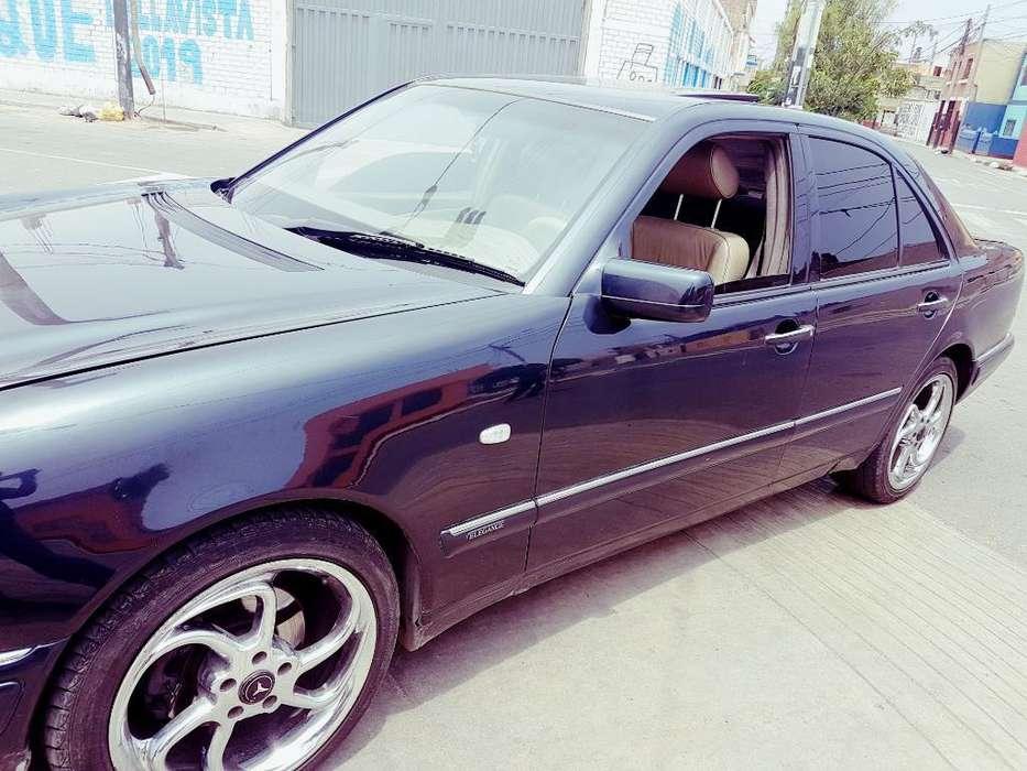 Mercedes-Benz Clase E 1997 - 140000 km