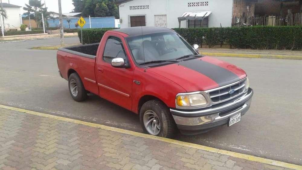 Ford F-150 1997 - 200000 km
