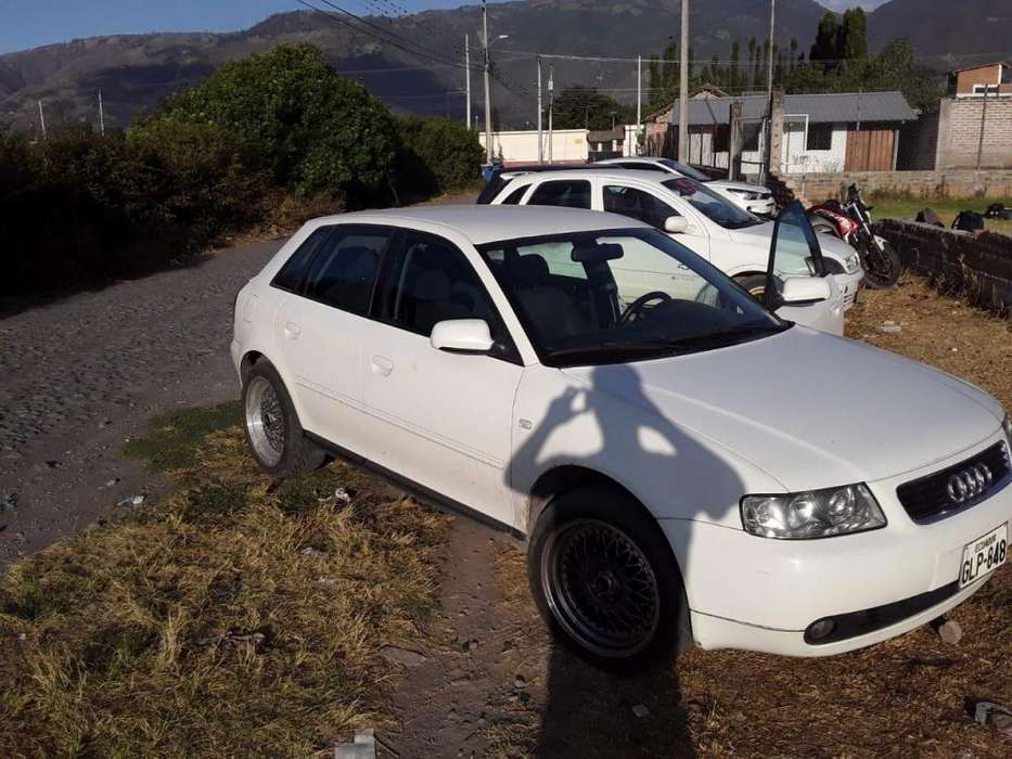 <strong>audi</strong> A3 2002 - 0 km