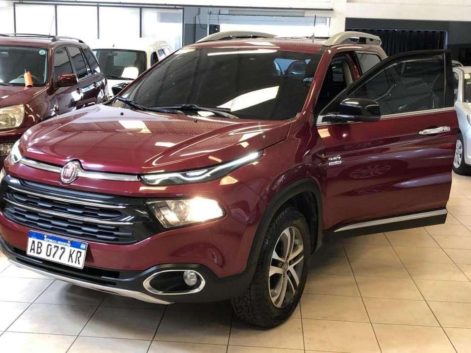 Fiat Toro 2017 - 49000 km