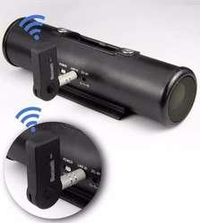 Receptor Bluetooth Stereo Auto Y Parlantes Zona Alto Rosario BLASTER PC