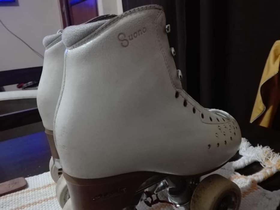 Vendo patines de escuela