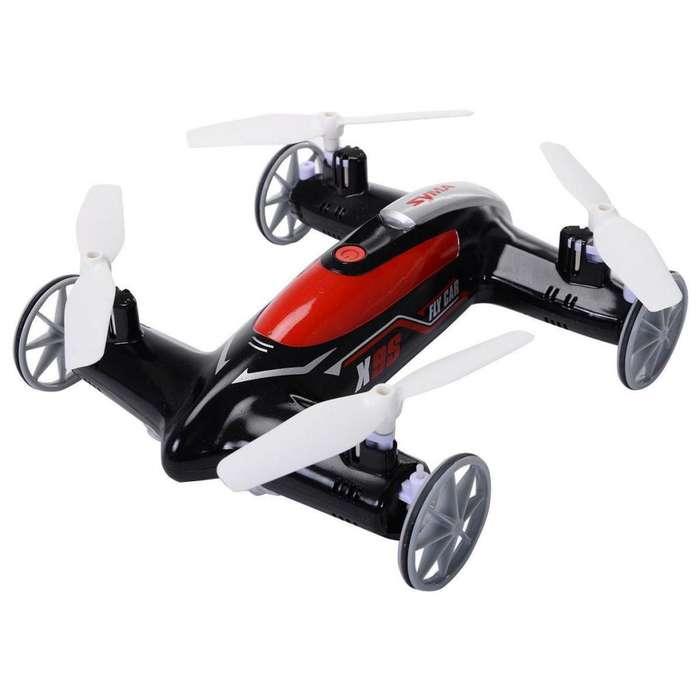 Syma X9S - Carro Volador