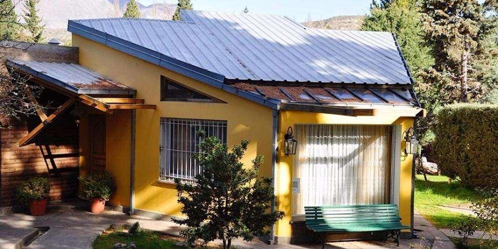 pd62 - Departamento para 2 a 12 personas con cochera en Esquel